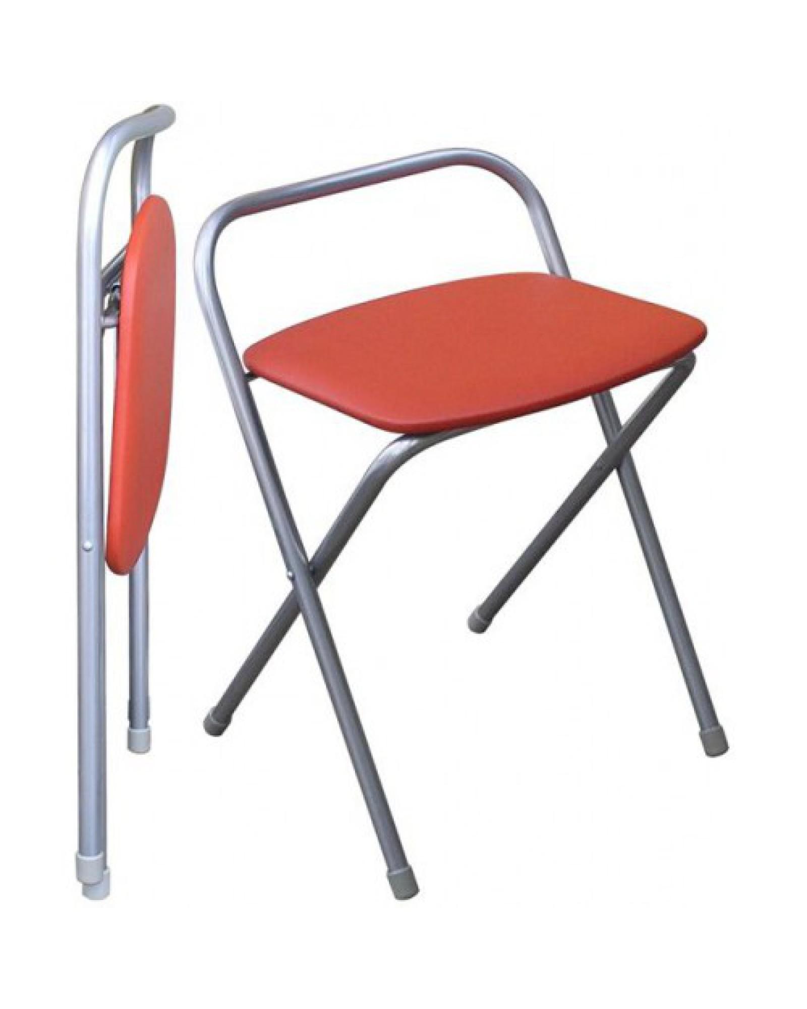 Складной стул - табурет М2 - 02