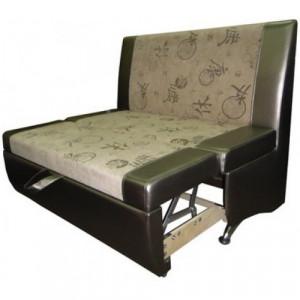Атташе 4 кухонный диван со спальным местом