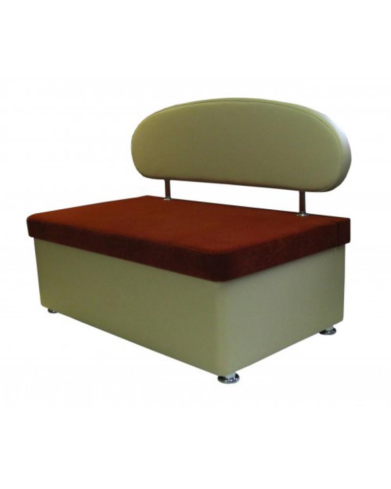 Венеция 4 кухонный диван со спальным местом