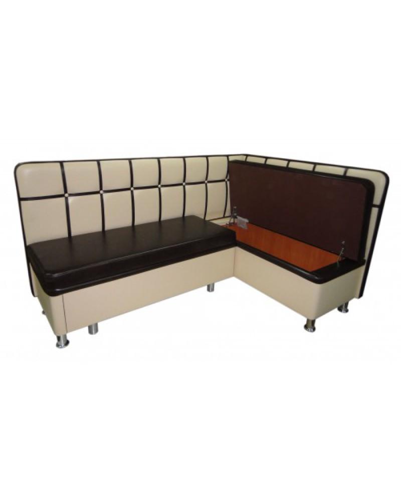 Веста 3 кухонный уголок со спальным местом