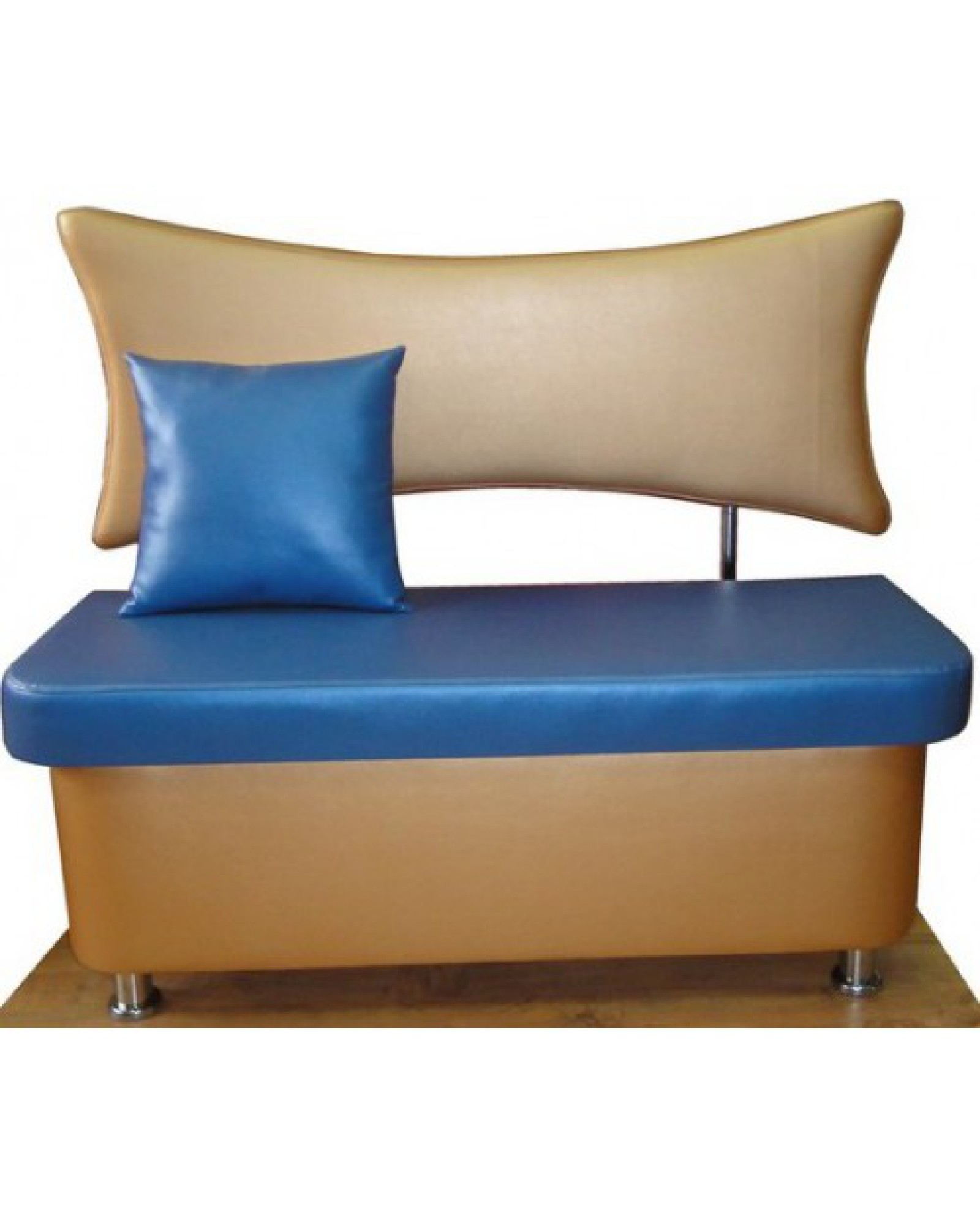 Винтаж 4 кухонный диван со спальным местом