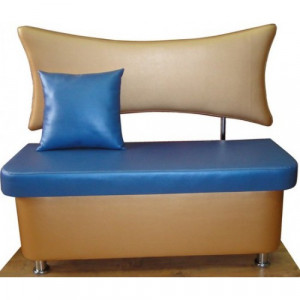 Винтаж 1 кухонный диван